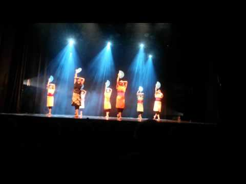 AIS Ballet Japan at Japan Week in Helsinki Finland/Savoy Theater on 23.10.2015 Part 3 of 4