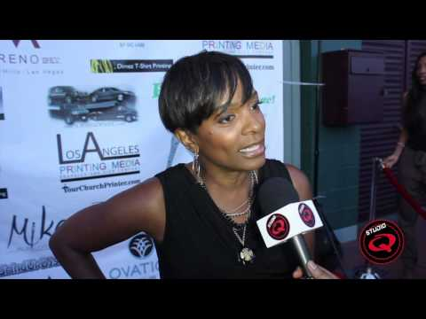 Vanessa Bell Calloway Talks 'Letters From Zora' at The Pasadena Playhouse