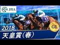 2018 天皇賞(春)