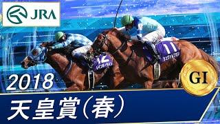 2018年4月29日 京都11レース.