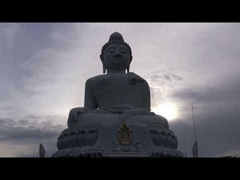 Buddha e gli elefanti