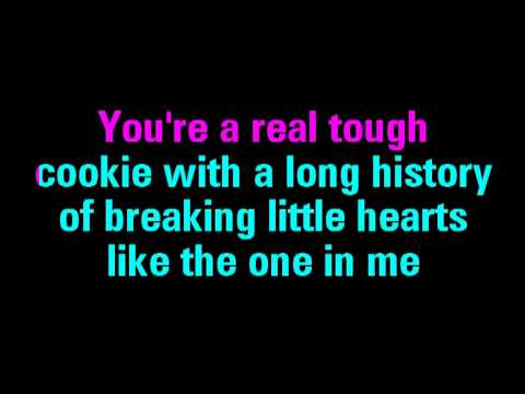 Hit Me With You Best Shot Pat Benatar Karaoke - You Sing The Hits