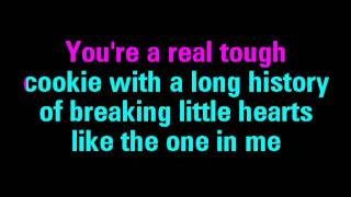 Hit Me With You Best Shot Pat Benatar Karaoke - You Sing The Hits