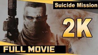 Spec Ops: The Line (PC) - Full Movie - Gameplay Walkthrough [1440p 60fps]
