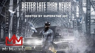 Nino Man - Let Em Hate (Ft Styles P)[Better Late Than Never]