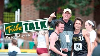 Tribe Talk with Cross Country's Stephen Walsh (Nov. 4)