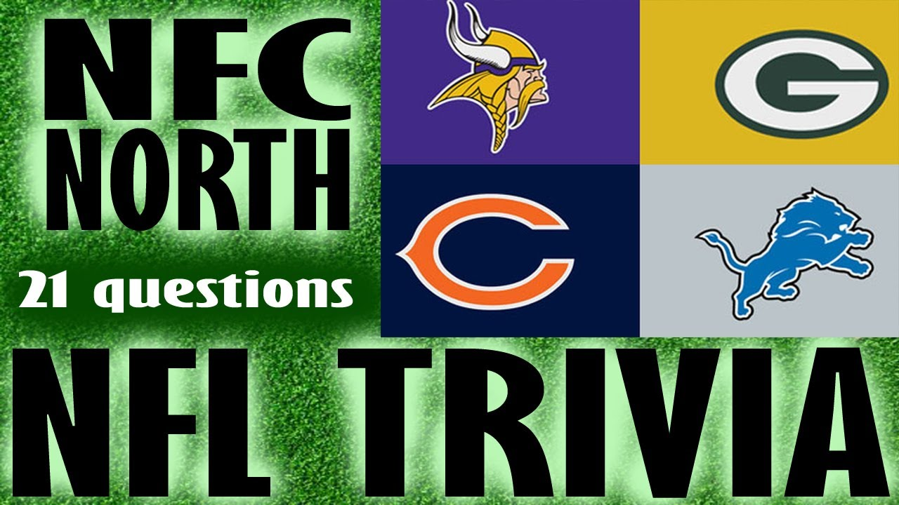Three questions each NFC North team must answer before 2021 ...