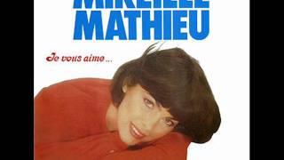 Mireille Mathieu medley français n°2