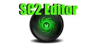 Урок по Starcraft 2 Editor: Базовый урок