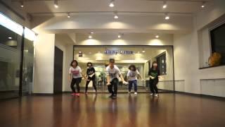 20140619 free style_jimmy dance 姿儀老師