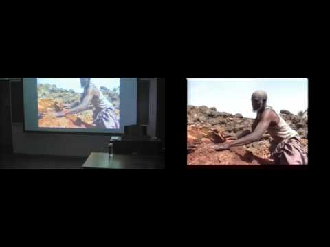 Shadrech Chirikure   Metals in African civilisation 3