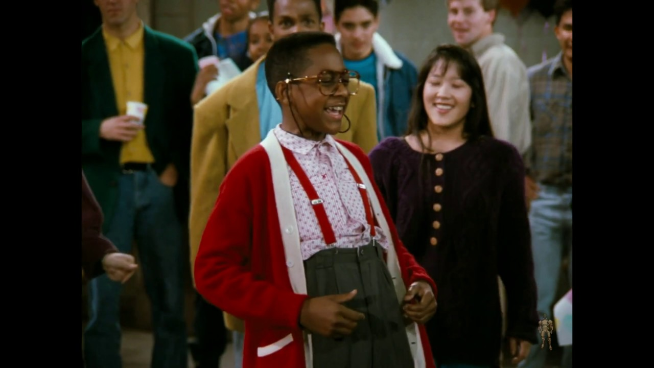 Family Matters - Do The Urkel (Season 2 Ep. 18)