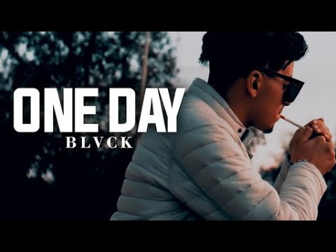 BLVCK - One Day | وحدي (Official Music Video)