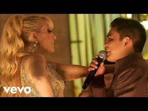 Los �ngeles Azules - Me Haces Falta Tú  ft.Yuri (De Plaza En Plaza)