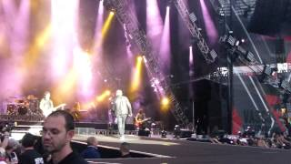 Vasco Rossi Domenica Lunatica Live KOM 013 Full HD 1080p