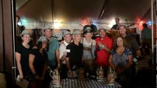Choctaw Oktoberfest 2012