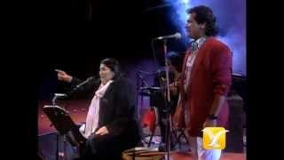 Mercedes Sosa y Víctor Heredia, Razón de Vivir, Festival de Viña 1993