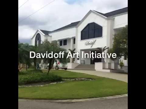 Davidoff Art Weekend in the Dominican Republic