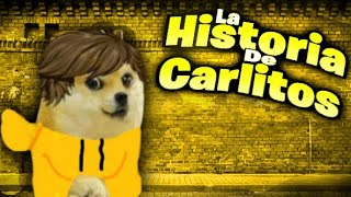 El Origen De Niño Con Derecho - La Historia De Carlitos #1| Hilos Con Cheems
