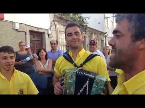 Bombos de Marco de Canaveses - Festas da Agonia - Cantares Populares