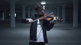 In My Blood - Shawn Mendes - Cover (Violin)