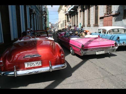 CUBA trip 2015  GoPro!