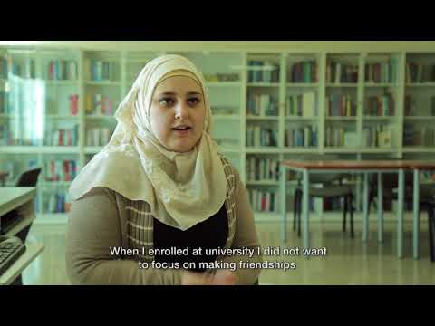 Challenges of Higher Education in Crisis – Voices from Syrian Refugee Youth in Lebanon