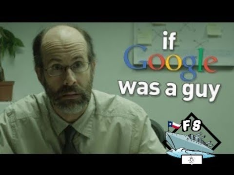 FullSalvo Reacts to If Google was a guy (Full Series)