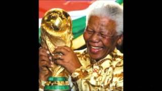 Nelson Mandela 1918 -  2013 -  The Struggle goes on (commentary)