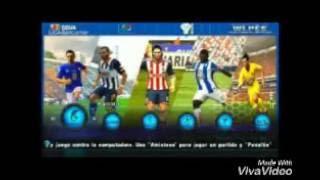 pes 2013 liga mx y liga ascenso para psp