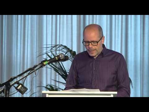Mediadebat De Naakte Journalist - Bart Brinckman - Boekenbeurs 2012