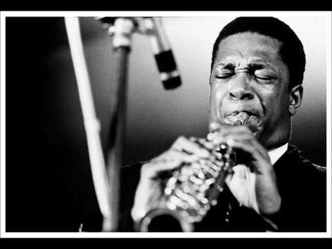 John Coltrane- Transition (full album)