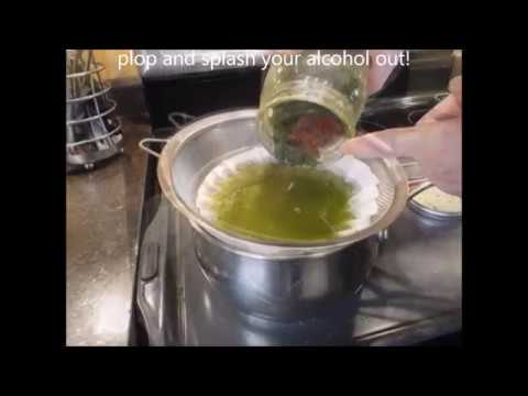Making CBD Oil 2019