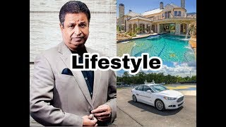 Binod chaudhary Income, Lifestyle, Networth, house