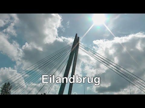 Eilandbrug - Kampen