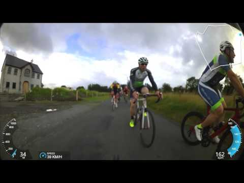 2017 Mayo Club Cycling Championship