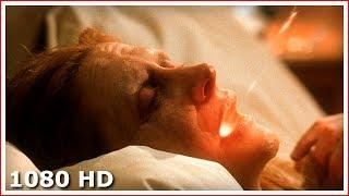 Джон Коффи исцелил женщину от рака | Зелёная миля (1999)