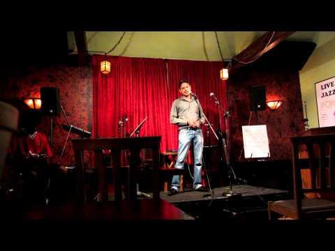 Ankur - Kahin Door jab din, Saratoga Village Karaoke - August 17, 2011