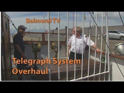 Telegraph Systems 2