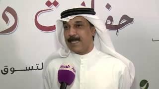 حفلات النجوم تتواصل بمهرجان دبي للتسوق