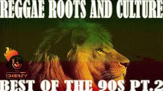 Reggae Roots And Culture Best of The 90s Pt.2 Sizzla,Capleton,Garnett Silk,Morgan Heritage,Luciano++