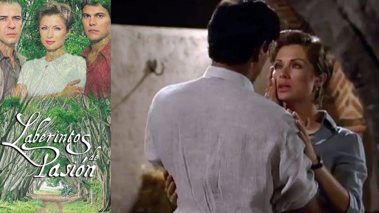 Laberintos De Pasión C 25 Julieta Y Pedro Se Declaran Su Amor Tlnovelas Youtube