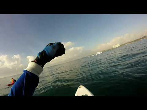 Duet UL Jigging Bareng Si Komo #ultralightfishingbali #fishingforfun