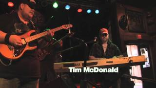 "Tim McDonald Band featuring Johnny Hiland ""That"
