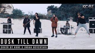 Zayn Dusk Till Dawn Ft Sia Cover By Kobe X Indah Nevertari