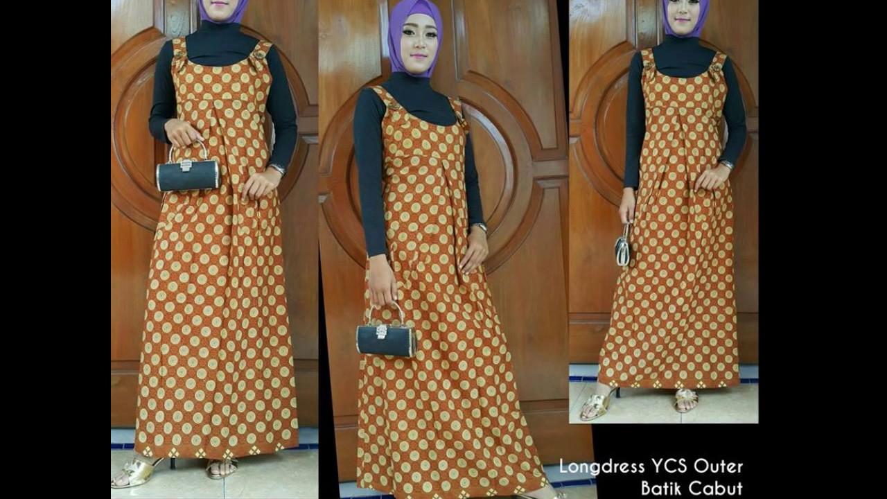 Wa 0812 2533 6662 Gamis Batik Mega Mendung Gamis Batik Maduretno