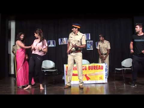 """Comedy Play """"Marriage Bureau"""" 9th Show  by ABSS Theatre Group"""