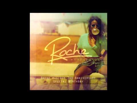 Roche Musique - Roche Tape #4 by R Point