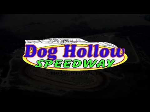 Dog Hollow Speedway - 20th Anniversary 1998 to 2018