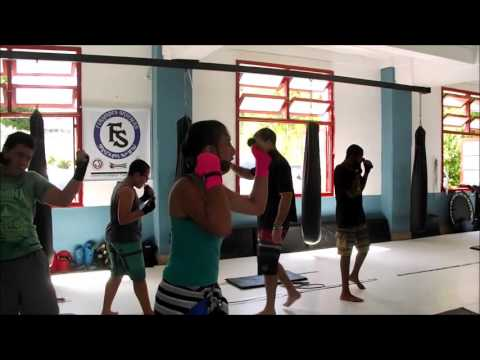 Motivacional Kickboxing The Hunters Gym Youtube